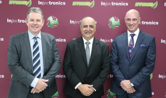PLAYING TO OUR STRENGTHS – AUSSIE INGENUITY