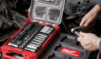 MILWAUKEE EXPANDS PACKOUT RANGE