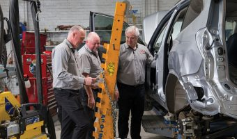 GIVE YOURSELF A TAX BREAK ON WORKSHOP EQUIPMENT