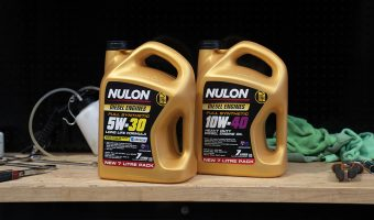 NULON PRODUCTS LAUNCHES ALL NEW 7L PACK