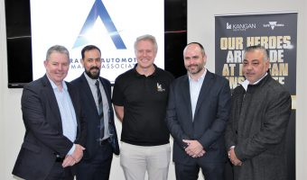 NEW 4WD TECHNICIAN COURSE LAUNCHED