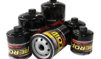 AEROFLOW AIR AND OIL FILTERS