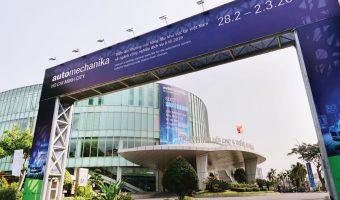 AUTOMECHANIKA HO CHI MINH CITY 2021 DEFERRED