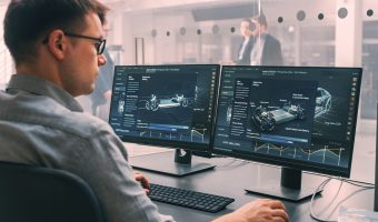 BOSCH TEAMS UP WITH MICROSOFT