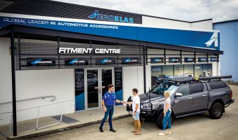 AEROKLAS FITMENT CENTRES LAUNCHING ACROSS AUSTRALIA