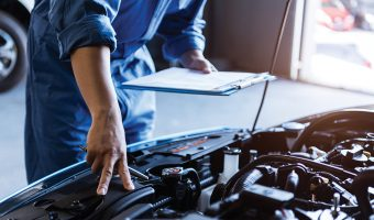 ACCC WELCOMES NEW LAW ON MOTOR VEHICLE SERVICE AND REPAIR INFORMATION