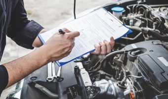 AUTOMOTIVE RIGHT TO REPAIR PASSES THE SENATE AND IS NOW LAW
