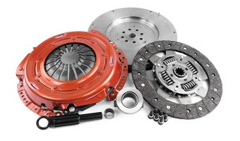 XTREME OUTBACK ANNOUNCES EXPANSION  OF JEEP CLUTCH UPGRADE RANGE