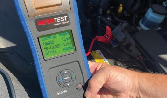 WHY DO YOU NEED ACAR BATTERY TESTER?