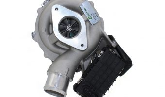 NEW PREMIUM AFTERMARKET REPLACEMENT TURBOS FROM CATERAN