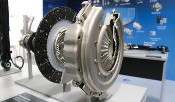 ZF RETURNS TO THE LIVE SCENE WITH ITS LATEST PRODUCT OFFERINGS