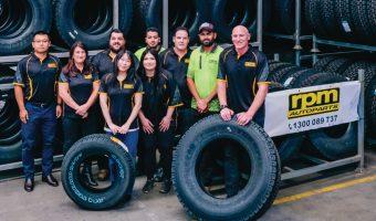 RPM AUTOMOTIVE GROUP STRENGTHENS NQ PRESENCE