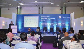 AUTOMOTIVE ENGINEERING SHOW POSTPONED TO 2022