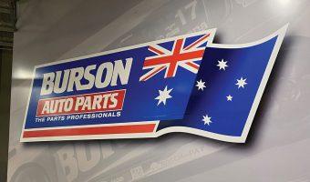 BURSON AUTO PARTS MARKS 50TH ANNIVERSARY