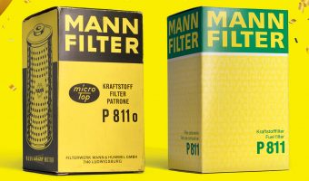 70 YEARS OF MANN-FILTER