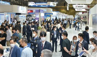 97 PERCENT OF COMPANIES WANT TO CONTINUE PARTICIPATING IN TRADE FAIRS