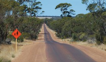 NEW TOOL TO MEASURE SAFETY OF WEST AUSTRALIAN ROADS