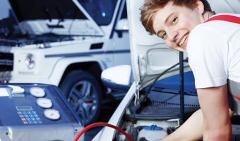 APPRENTICE SHORTAGES A CONCERN FOR FUTURE OF THE AUTOMOTIVE INDUSTRY