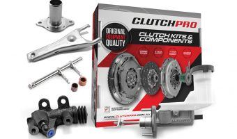 COMPLETE CLUTCH SYSTEMS