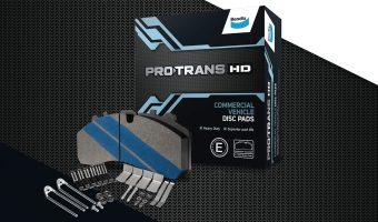 PROTRANS HD