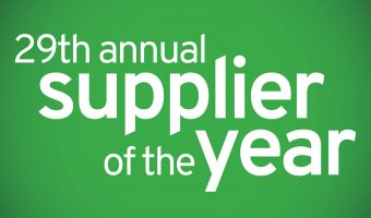 MANN+HUMMEL NAMED A SUPPLIER OF THE YEAR FOR GM