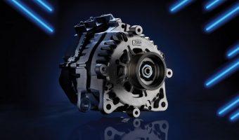 VALEO'S INNOVATIVE IBSG 48V SOLUTION